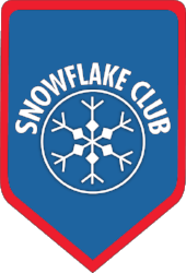 Snowflake Club Logo